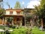 Casa Cortijo en La Alpujarra de Granada