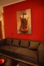 Alquilo apartamento vacacional Gran Via Madrid