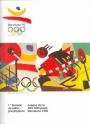 Vendo documentacion filatelica sobre Olimpiadas Barcelona 92