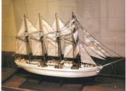 Modelismo barcos famosos