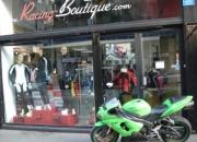 Traspaso tienda ropa moto