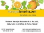 venta de naranjas