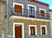 Alquiler casa rural en Ponferrada Leon para grupos