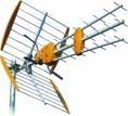 ANTENA 365: Tienda de antenas, TDT, Satélite, Descodificadores, Accesorios, Videovigilancia, Cámaras,Porteros automaticos.Videoporteros. etc