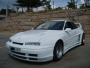 Espectacular Opel Calibra Rieger Catano Tuning.
