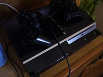 Vendo playstation 3 40 gb