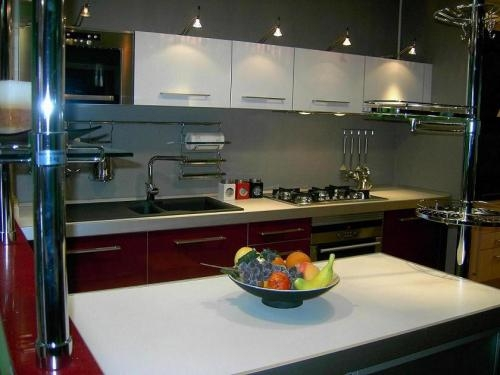 Muebles de cocina forlady dise os arquitect nicos for Liquidacion muebles diseno