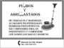 PULIDOS Y ABRILLANTADOS BAIX LLOBREGAT / SANT BOI / BARCELONA