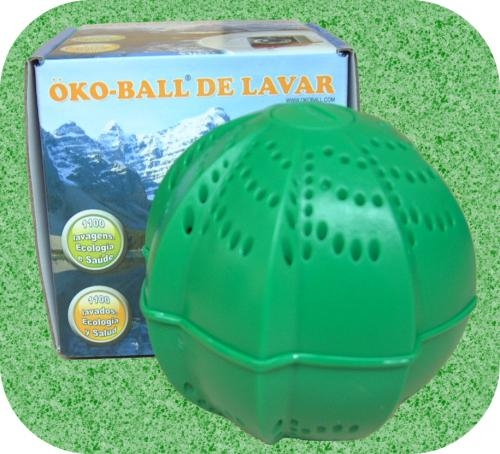 dfcb41eac Lavar sin detergente okoball-eco bola de lavar en Alicante ...