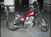 vendo yamaha sr especial 250cc