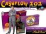 CASHFLOW® 101 es un juego de mesa educativo que enseña sobre contabilidad,finanzas e inversión al mismo tiempo