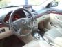 Toyota Avensis 2.4WTi Executive Automatico