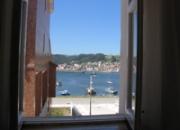 Asturias ofertas julio en casa con vistas al mar y puerto depotivo playa en el mismo pueblo