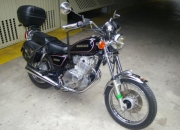 Vendo Suzuki GN 250