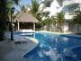 departamento ubicado en zona hotelera-comercial ixtapa....
