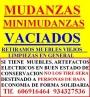MUDANZAS  Y MINIMUDANZAS ECONOMICAS