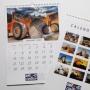 Calendario Personalizado para empresas de Galicia
