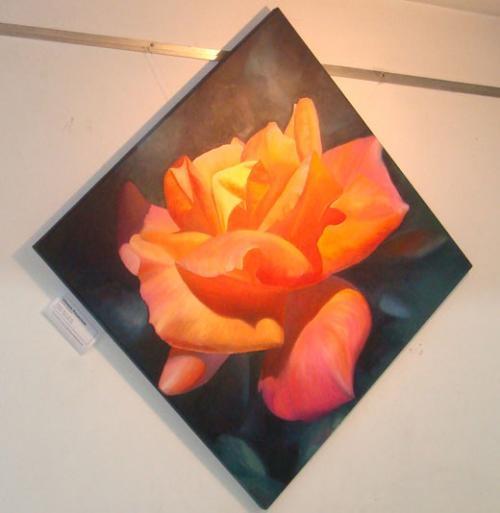 Venta de cuadros al oleo galeria de pinturas con precios for Cuadros pintados a mano