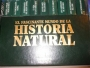 Coleccion VHS Historia Natural