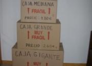 Cajas de mudanzas 680.22.74.74 cajas de carton para mudanzas