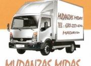 Portes economicos en madrid 680.22.74.74 portes y mudanzas