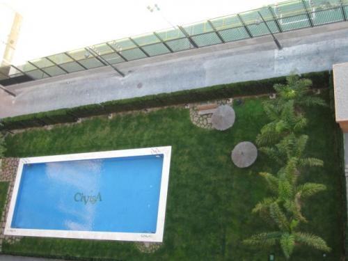 Piso avda francia nº 55, ciudad de las ciencias, con piscina