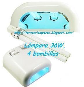 Vendo torno lampara uñas gel porcelana economico nuevo comprar oferta barcelona madrid ma