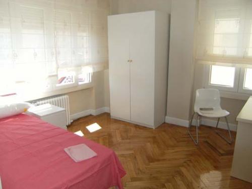Alquiler de habitaciones y pisos en madrid en madrid for Habitaciones en madrid