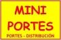MINI MUDANZAS/PORTES ECONÓMICOS..