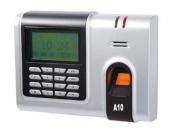 Control de Acceso y Asistencia Aguascalientes.