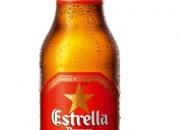 Estrella Damm - Cerveza Mediterránea de Barcelona