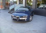 Alfa Romeo Romeo 159 1.9JTD Distinctive 150