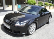 Audi TT Coupe 1.8 T 180CV tiptronic