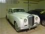 Bentley Continental SERIE II