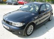 BMW 120 d NACIONAL LIBRO DE REVISIONES