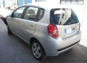 Chevrolet Aveo 1.4 LT accidentado!!! !!!!!!!!!