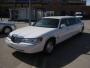 Lincoln Town Car LIMOSINE
