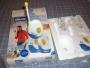 Baby Control Intercom (interfonos bebes)