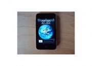 iPod Touch 64Gb + funda piel