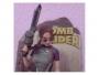 Muñeca Lara Croft
