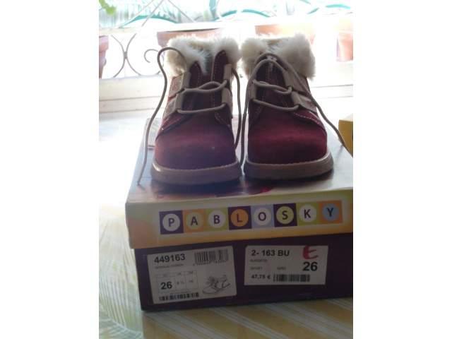 Zapatos varias tallas a 10 euros