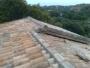 Filtaciones, tejados,  canalones