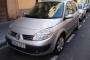 Renault scenic a la venta