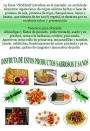 Vegesan Productos Vegerarianos en Tenerife y Productos precocinados congelados