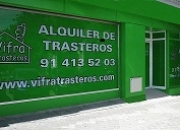 TRASTEROS MADRID/MUDANZAS