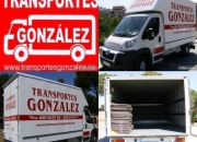 (WWW.PORTECONOMICO.TK) PORTES ECONOMICOS TF: 660 53 40 71 MUDANZAS MADRID Y PROVINCIAS