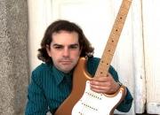 Curso particular de guitarra eléctrica madrid. método musicians institute.