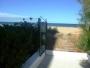 400? Alquilo  Apart. Playa Xeraco a 5mn Gandia 1ª.Linea  mar, garaje