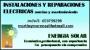 ELECTRICIDAD E ILUMINACION PARA EL HOGAR-MOCEJON-VILLASECA DE LA SAGRA