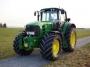 Tractor John Deere 7530AP